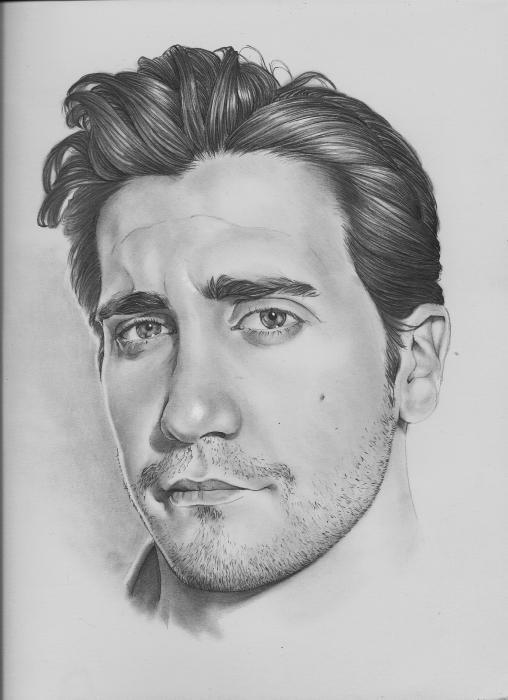 Jake Gyllenhaal por Exalion